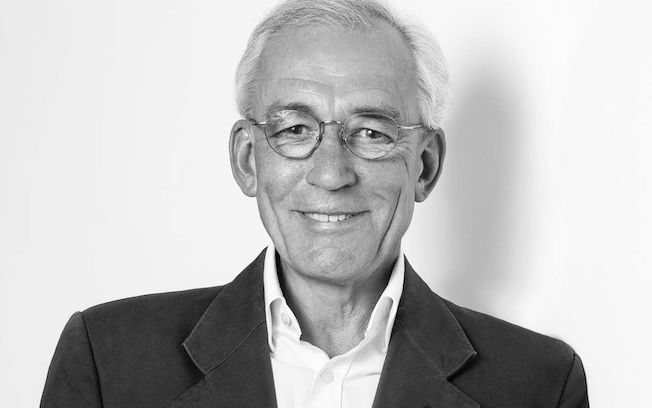Christoph Baumgärtner
