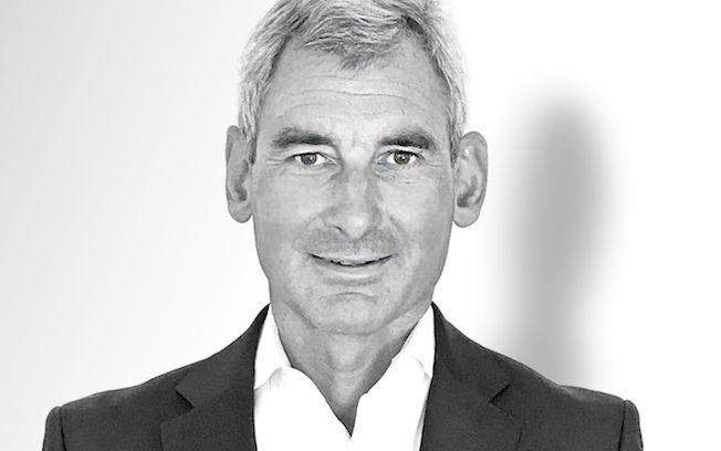 Helmut Olivier