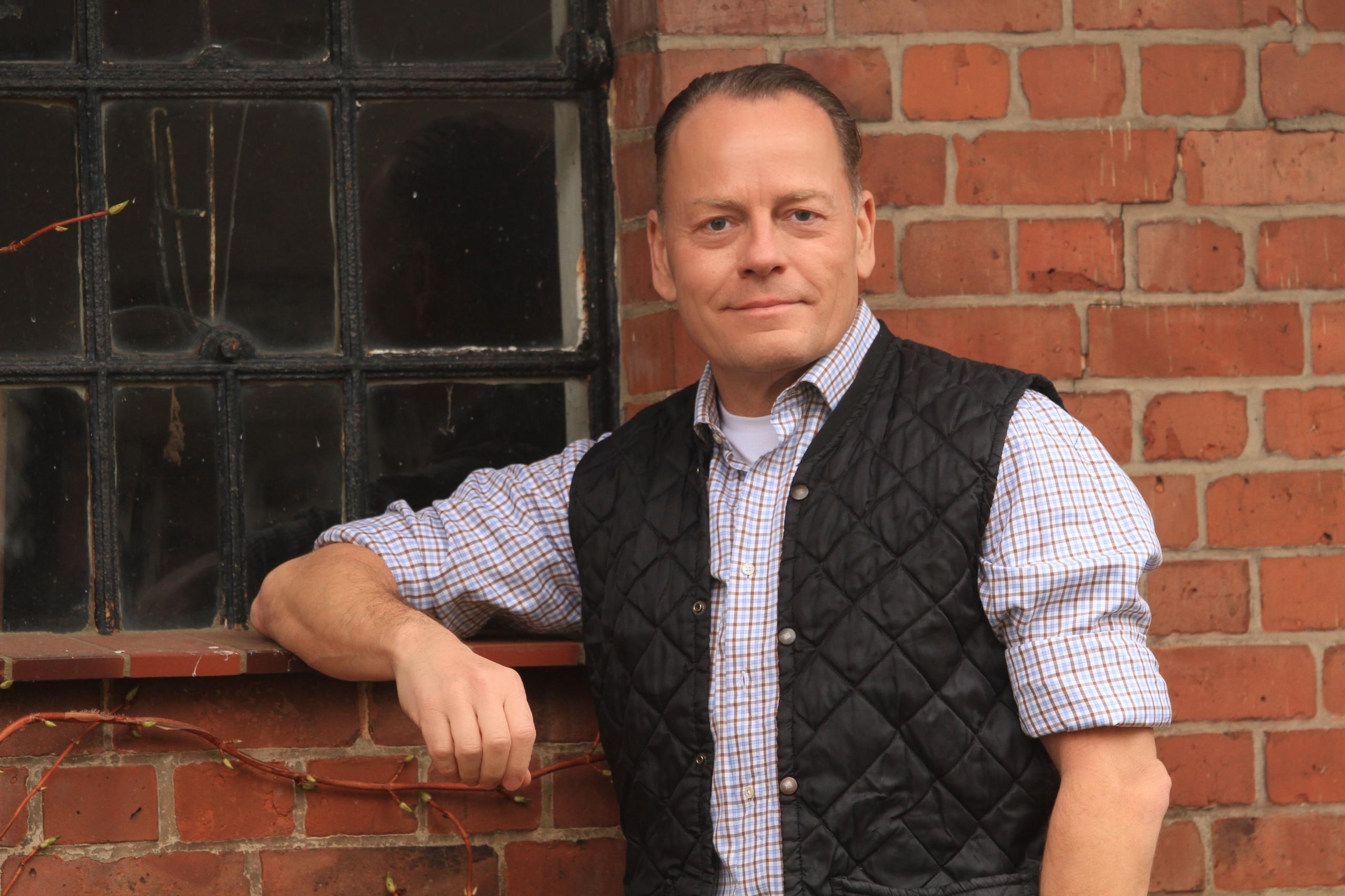 Matthias Wittenburg - CEO Companylinks GmbH